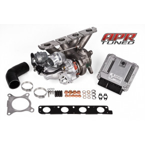 APR K04 Turbocharger Kit - Volkswagen Golf Mk6 1.8TSI / 2.0TSI