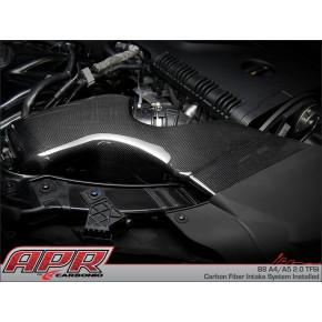 Audi 2.0/1.8 TFSI & 2.0 TDI Carbon Fibre Cold Air Intake