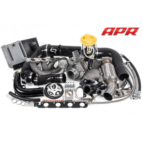 APR Stage 3 Turbo Kit GTX Transverse 2.0T FSI FWD