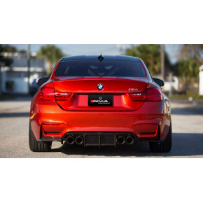 REMUS Sports Exhaust BMW F82 M4 - Carbon