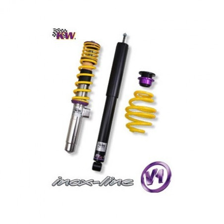 KW Variant 1 Coilover Kit Golf Mk6 R